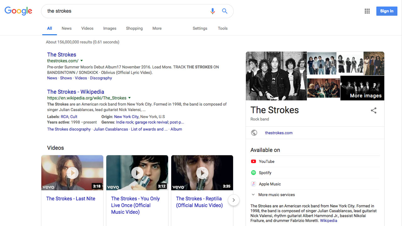 StereoSites - Marketing & SEO For Bands & Musicians